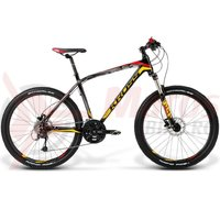 Bicicleta Kross Level A4 26