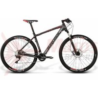 Bicicleta Kross Level B9 29
