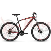 Bicicleta Kross Level R2 27.5