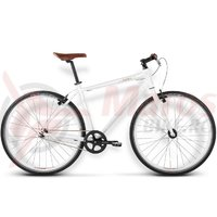 Bicicleta Kross Noru white matte 2015