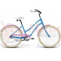 Bicicleta Kross Salt D blue glossy 2014