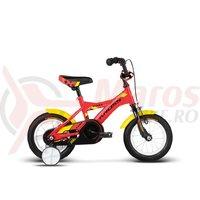 Bicicleta Kross Tom 12