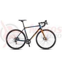 Bicicleta KTM Canic CXA 2F 2017