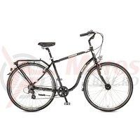 Bicicleta KTM Exzellent 28.7 RD black Shimano Altus
