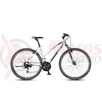 Bicicleta KTM Life One 24 DA 28
