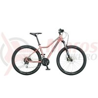 Bicicleta KTM Penny Lane 27.24 Disc rose/grey