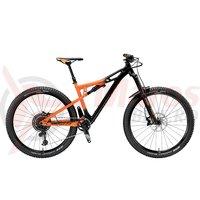 Bicicleta KTM Prowler 292 12