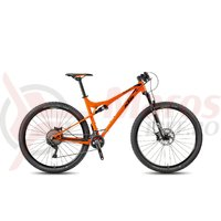 Bicicleta KTM Scarp 293 2F LTD 29
