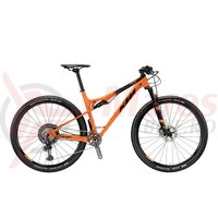 Bicicleta KTM Scarp Prime 12 orange