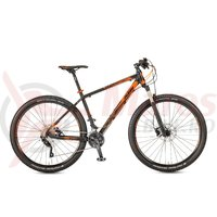 Bicicleta KTM Ultra 1964 LTD 29 negru/orange 2017
