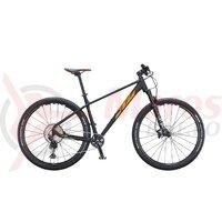 Bicicleta KTM ULTRA 1964 PRO 29 negru/portocaliu