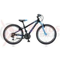 Bicicleta KTM Wild Cross 24.18