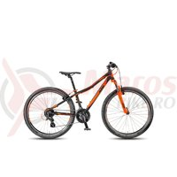 Bicicleta KTM Wild Speed 26.24 26
