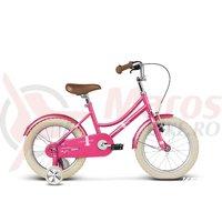 Bicicleta Le Grand Annie 16' 2019 pink glossy