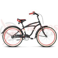 Bicicleta Le Grand Bowman Jr 24