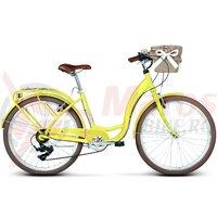 Bicicleta Le Grand Lille 3 26