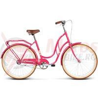 Bicicleta Le Grand Madison 1 rose matte 2016