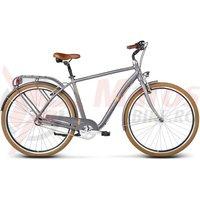 Bicicleta Le Grand Metz 2 graphite matte 2016