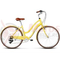 Bicicleta Le Grand Pave 2 lemon matte 2016