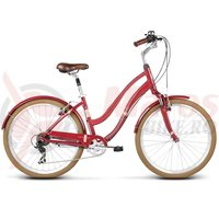 Bicicleta Le Grand Pave 3 cherry 2016