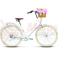 Bicicleta Le Grand Virginia 2 white matte 2017