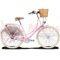 Bicicleta Le Grand Virginia 4 pink glossy 2017