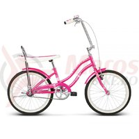 Bicicleta Le Grand Winnie 20 pink 2018