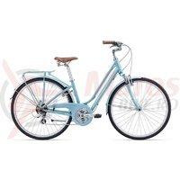 Bicicleta LIV GIANT FLOURISH FS 2 2016