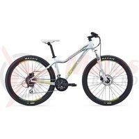 Bicicleta LIV GIANT TEMPT 4 2016 alba