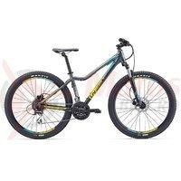 Bicicleta LIV GIANT TEMPT 4 2017 gri