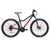 Bicicleta LIV GIANT TEMPT 4 2017 rosu