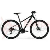 Bicicleta M-Bike Big 29-15D, black matt