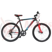 Bicicleta Moon Phantom 26