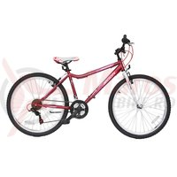 Bicicleta Moon Adria 26