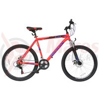 Bicicleta Moon Blade 26