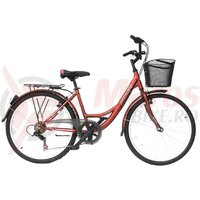 Bicicleta Moon California 26