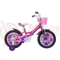 Bicicleta Moon Flory 16' mov