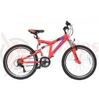 Bicicleta Moon Nomad 24