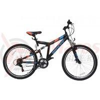 Bicicleta Moon Nomad 26