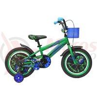Bicicleta Moon Rocky 16