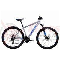 Bicicleta Mtb Afisport M2 - 27.5 Inch Argintiu