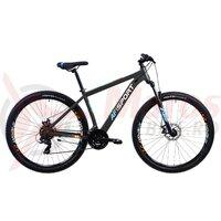 Bicicleta Mtb Afisport M2 - 27.5 Inch Gri
