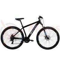 Bicicleta Mtb Afisport M2 - 29 inch, Negru