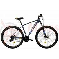 Bicicleta Mtb Afisport M3 - 29 inch Gri