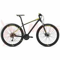 Bicicleta MTB GIANT Talon 3 GE 29'' Metallic Black