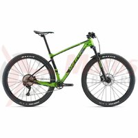 Bicicleta MTB Giant XTC Advanced 3 29