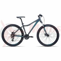 Bicicleta MTB Liv Giant Bliss 1 GE 27.5'' Gun Metal Black