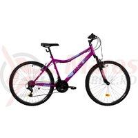 Bicicleta Mtb Terrana 2604 - 26 Inch, Violet