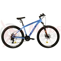 Bicicleta Mtb Terrana 2725 - 27.5 Inch, Albastru