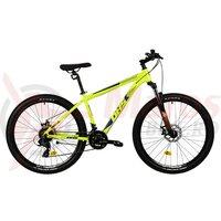 Bicicleta Mtb Terrana 2725 - 27.5 Inch, Verde